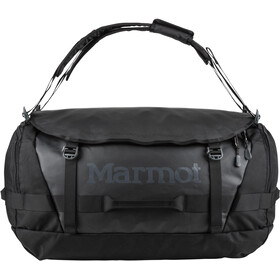 Marmot Long Hauler Duffel XL, negro